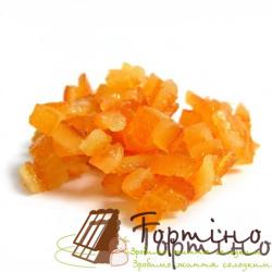 Апельсиновые шкурки, 100 г