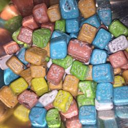 Драже камни цветные, 50 г