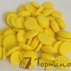 Глазурь желтая, 250 г