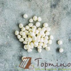 Меренга в белом шоколаде, 100 г
