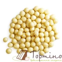 Хлопья в белом шоколаде ТМ Callebaut, 50 г