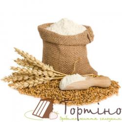 Мука пшеничная Manitoba, 500 г