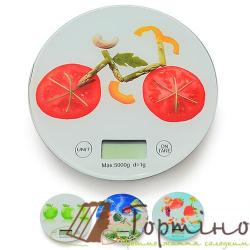 Весы кухонные электронные R30288