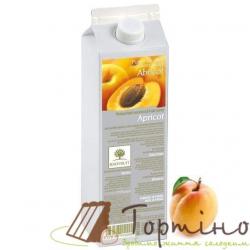 Пюре Абрикос RAVIFRUIT Apricot, 1 кг