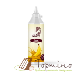 Топпинг Банан ТМ Nelli