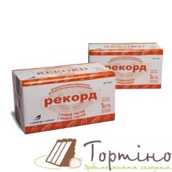Прессованные дрожжи РЕКОРД с оранжевой этикеткой, 1 кг