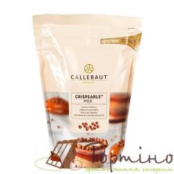 Хлопья в молочном шоколаде ТМ Callebaut, 800 г