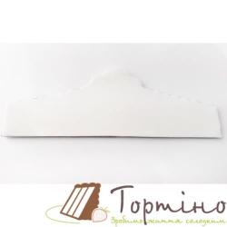 Салфетки для кусочка торта (Белые)