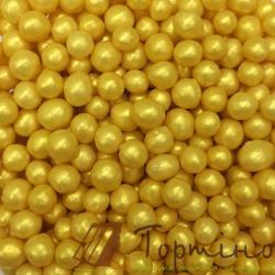 Воздушный рис (золото), 50 г