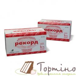 Прессованные дрожжи РЕКОРД с красной этикеткой, 10 кг