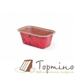 Бумажная форма Прямоугольная (Plumpy mini)