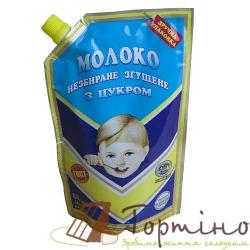 Сгущенное молоко (сырое), 440 г