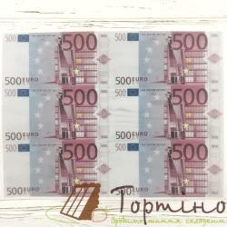 Вафельная пластина Евро 500