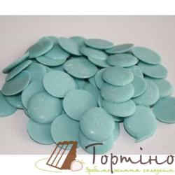 Глазурь голубая, 250 г