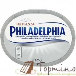 Сир Philadelphia, 125г