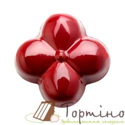 Краситель универсальный Красный, Power Flowers, 5 шт.
