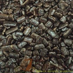 Шоколадная крошка (черный шоколад), 100 г
