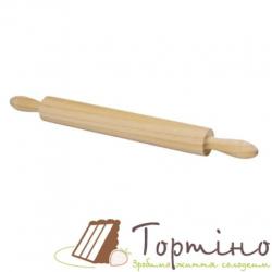 Качалка деревянная 43 см