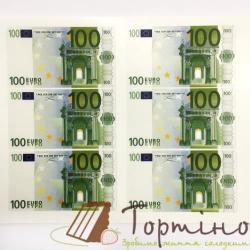 Вафельная пластина Евро